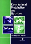This book presents specially commissioned reviews of key topics in farm animal metabolism and nutrition, such as repartitioning agents, near infrared reflectance spectroscopy and digestibility and metabolisable energy assays, where major advances...